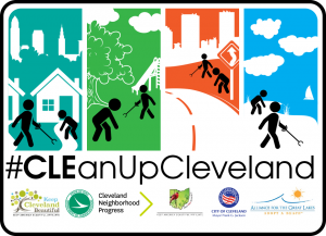 CLEanUpCleveland